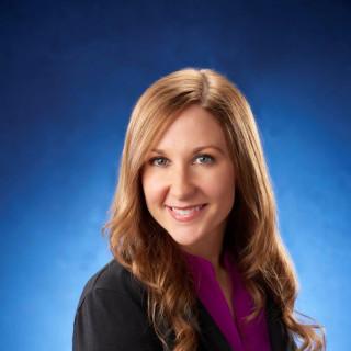 Kimberley Shea Kersh, PA