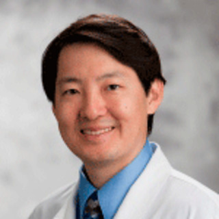Harvey Hsu, MD