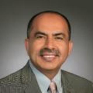 Rizwan Mansoor, MD