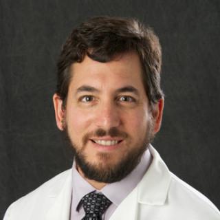 Todd Burstain, MD