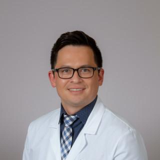 Nathanael Heckmann, MD