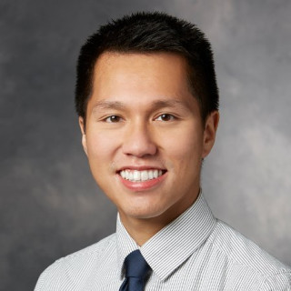Tony Cun, MD