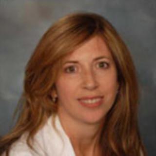Stefanie Porges-Wolfson, MD
