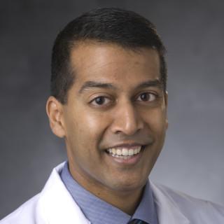 Anand Joshi, MD