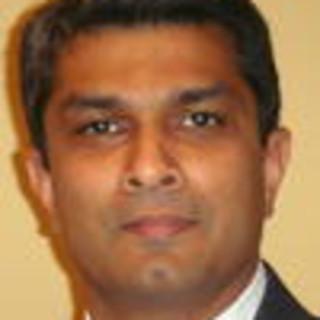 Sanjay Serrao, MD