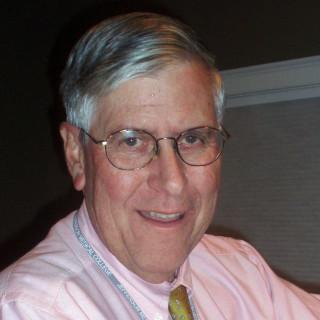 James Studdiford III, MD