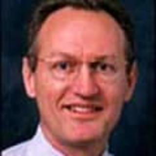 Gordon Mortensen, MD