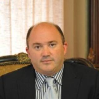 Ata Mazaheri, MD