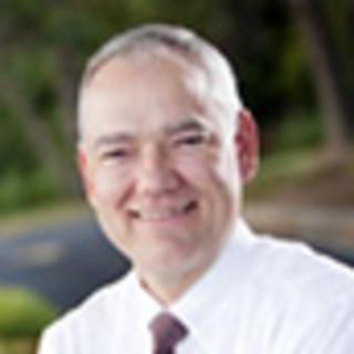 James Byrum, MD