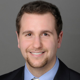 David Kudlowitz, MD