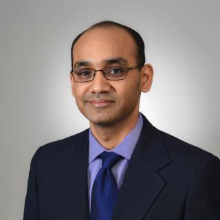 Kumar Gaurav, MD