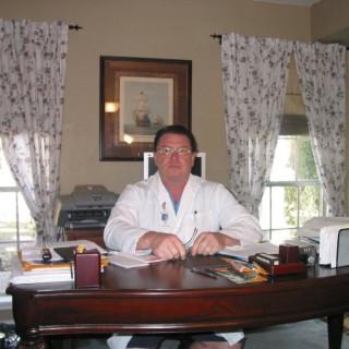 James Fleming, MD