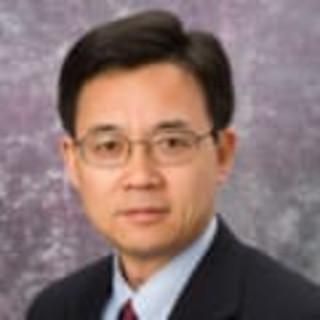 Jing Hou, MD