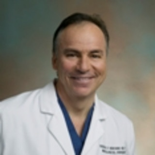 Frederick Marciano, MD