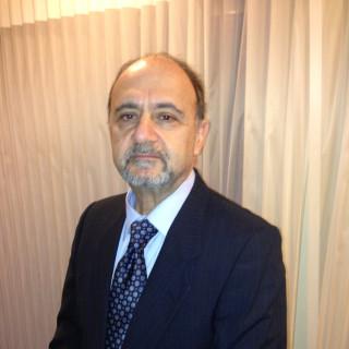 Richard Karanfilian, MD