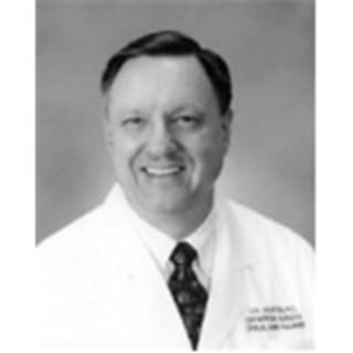George Wharton, MD