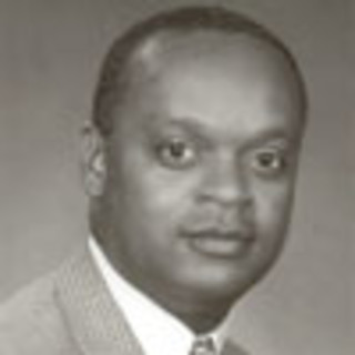 Walter Rayford, MD