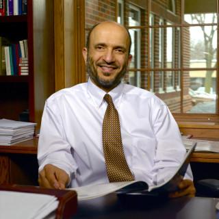 Hisham Wagdy, MD