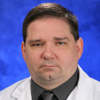 Justin Chandler, MD