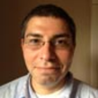 Dimitry Davydow, MD