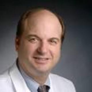 James Pezzi, MD