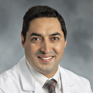 Mohammad Muhsin Chisti, MD | Troy, MI - Hematology