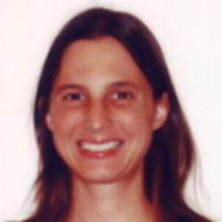 Molly Capron, MD