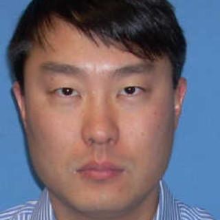 Johnny Choi, MD