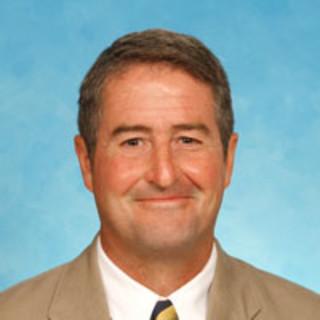 David Hubbard, MD