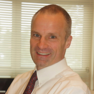 Jan Michael Klapproth, MD