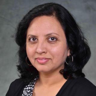 Deepika Darbari, MD