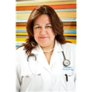 Livia Gadea, MD