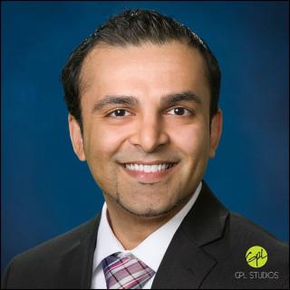 Shariq Refai, MD