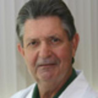 Harold Bass, MD