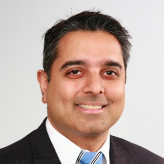 Anand Lalaji, MD