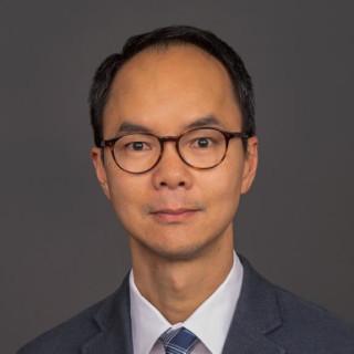 Justin Kwan, MD