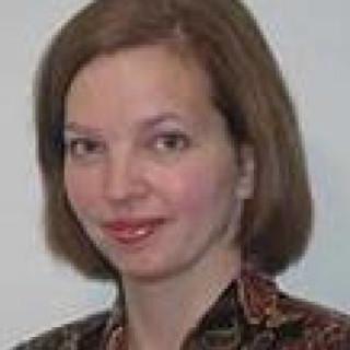Stephanie Sarrat, MD