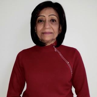 Binita Shah, MD