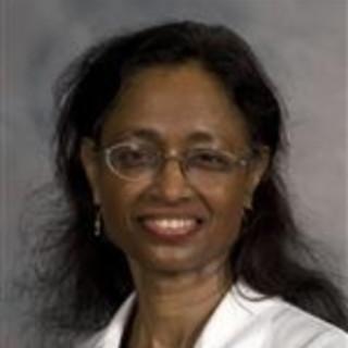 Charulochana Subramony, MD
