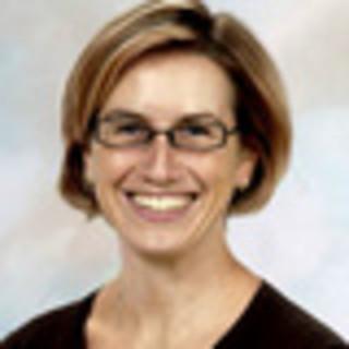 Gretchen Von Allmen, MD