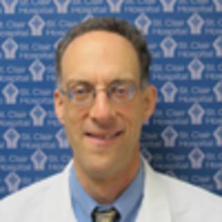 Alan Berg, MD