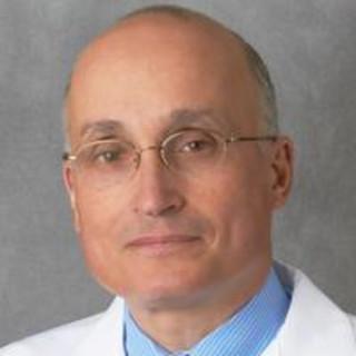 Ivan Cavaliere, MD