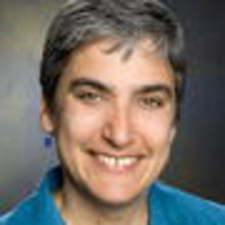 Nancy Berliner, MD