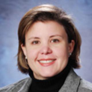 Danielle Shelley, MD