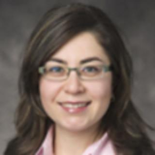 Lyudmila Ryaboy, MD