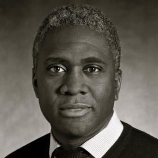 Chiadi Onyike, MD