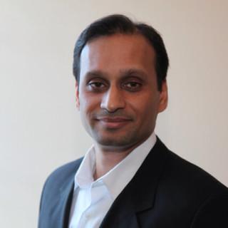 Ashish Sitapara, MD
