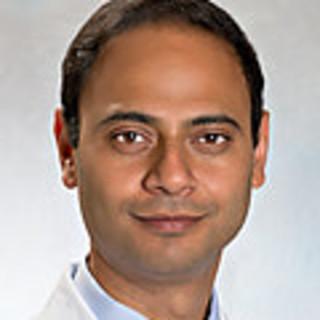 Indranil Sinha, MD