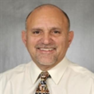 Edward Chibaro, MD