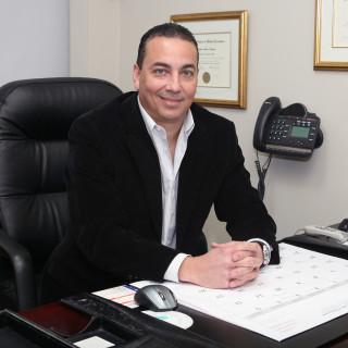 Edgardo Aponte, MD